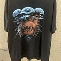 SLAYER 1994 Shirt