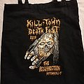 Undergang - Other Collectable - Killtown Deathfest -tote bag