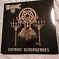 Necrophobic - Tape / Vinyl / CD / Recording etc - Necrophobic - Satanic Blasphemies -compilation