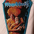 Wombbath - Patch - Wombbath - Internal Caustic Torments patch