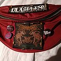 Blasphemy - Other Collectable - Festival fanny bag
