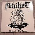 Nihilist - Tape / Vinyl / CD / Recording etc - Nihilist-vinyl (bootleg)