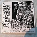 Necrony - Tape / Vinyl / CD / Recording etc - Necrony - Mucu-Purulent Miscarriage 7""