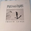 PHLEGETHON - Tape / Vinyl / CD / Recording etc - Phlegethon - Fresco Lungs 12""