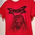 Dismember-shirt