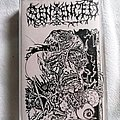 Sentenced - Tape / Vinyl / CD / Recording etc - Sentenced - Rotting Ways To Misery -demo