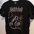 Convulse - Resuscitation of Evilness shirt