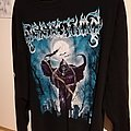 Dissection - TShirt or Longsleeve - Dissection - Where Dead Angels Lie longsleeve