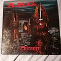 A.R.G. - Tape / Vinyl / CD / Recording etc - A.R.G - Entrance 12""