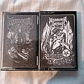 Necromonarchia Daemonum - Tape / Vinyl / CD / Recording etc - Necromonarchia Daemonum - demos