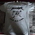 Vomitor - Devils Metal Legion