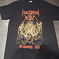 Nocturnal Witch - Summoning Hell Shirt