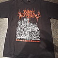 Black Witchery - Inferno of Sacred Destruction Shirt