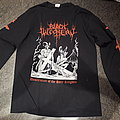 Black Witchery - Desecration of the Holy Kingdom Longsleeve