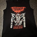 TEITANBLOOD - TShirt or Longsleeve - Teitanblood - Unearthed Veins Shirt