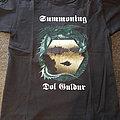 Summoning - Dol Guldur Shirt