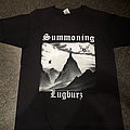 Summoning - Lugburz Shirt