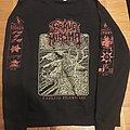 Grave Miasma - Endless Pilgrimage Sweatshirt