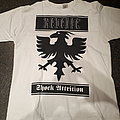 Revenge - TShirt or Longsleeve - Revenge - Shock Attrition Shirt