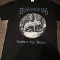 Deströyer 666 - Unchain the Wolves Shirt