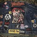 Metallica - Battle Jacket - Battle jacket