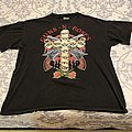 Guns 'n' Roses - TShirt or Longsleeve - Guns 'N' Roses Use Your Illusion Tour Shirt