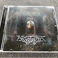 Kryptaker - Black Death CD Tape / Vinyl / CD / Recording etc