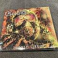 Cruel Bomb - Trinity Terror CD Tape / Vinyl / CD / Recording etc
