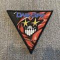 Dark Star - Dark Star Woven Triangle Patch