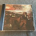 Eidolon - Zero Hour CD Tape / Vinyl / CD / Recording etc