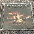 Enemynside - In The Middle Of Nowhere CD Tape / Vinyl / CD / Recording etc