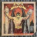 E-x-e - Tape / Vinyl / CD / Recording etc - E-X-E - Stricken By Might LP