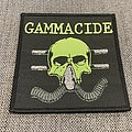 Gammacide Woven Patch