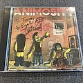 Animosity - Get Off My Back! Signed CD Tape / Vinyl / CD / Recording etc