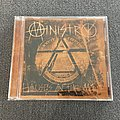 Ministry - Houses Of The Mole CD