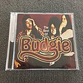 The Best Of Budgie CD
