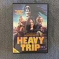 Heavy Trip DVD Tape / Vinyl / CD / Recording etc