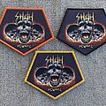 Shah - Patch - Shah - Beware Official Woven Patches