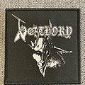 """Venom - Patch - """"Venthory"""" Woven Patch"""