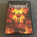Death Angel Live In Germany DVD Tape / Vinyl / CD / Recording etc