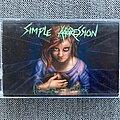 Simple Aggression - Tape / Vinyl / CD / Recording etc - Simple Aggression- Formulations In Black Tape