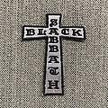 Black Sabbath - Patch - Black Sabbath Embroidered Patch