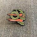 Mercyful Fate - Melissa Enamel Pin Pin / Badge