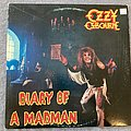 Ozzy Osbourne - Diary Of A Madman LP
