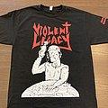 Violent Legacy - General Genocide Shirt