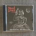 Violent Legacy - Tape / Vinyl / CD / Recording etc - Violent Legacy - General Genocide CD