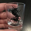 "Brand New Sepultura ""S"" Shot Glass (Metalhead Box Exclusive)"