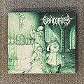 Sarcoptes - Tape / Vinyl / CD / Recording etc - Sarcoptes - Plague Hymns CD