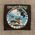 ConsPiracy - Patch - Conspiracy - Hope Overboard Official Woven Patch