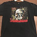 Slayer - South Of Heaven Official Shirt